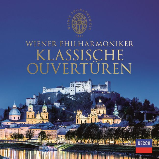 Wiener Philharmoniker im radio-today - Shop