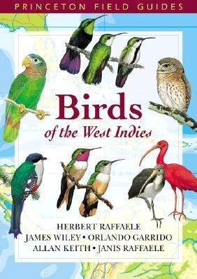Birds of the West Indies als Taschenbuch