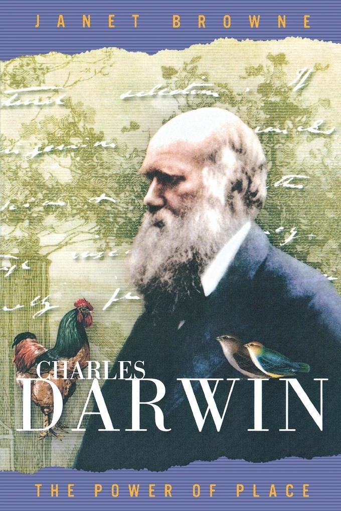 Charles Darwin: The Power of Place als Taschenbuch