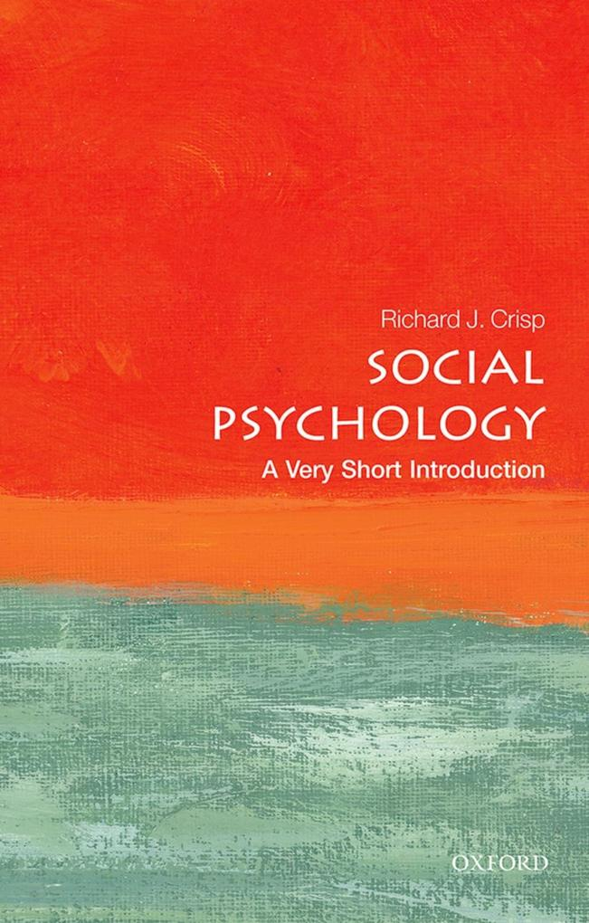 crash social psychology Learn social psychology 44 (379 ratings) course ratings are calculated from individual students' ratings and a variety of other signals, like age of rating and reliability, to ensure that they reflect course quality fairly and accurately.