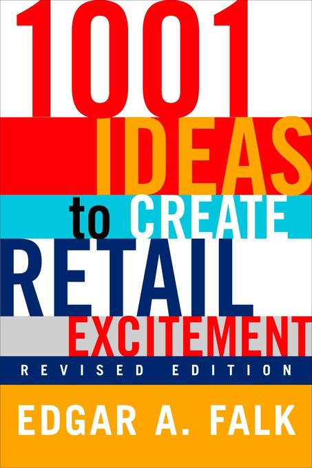 1001 Ideas to Create Retail Excitement: (Revised & Updated) als Taschenbuch