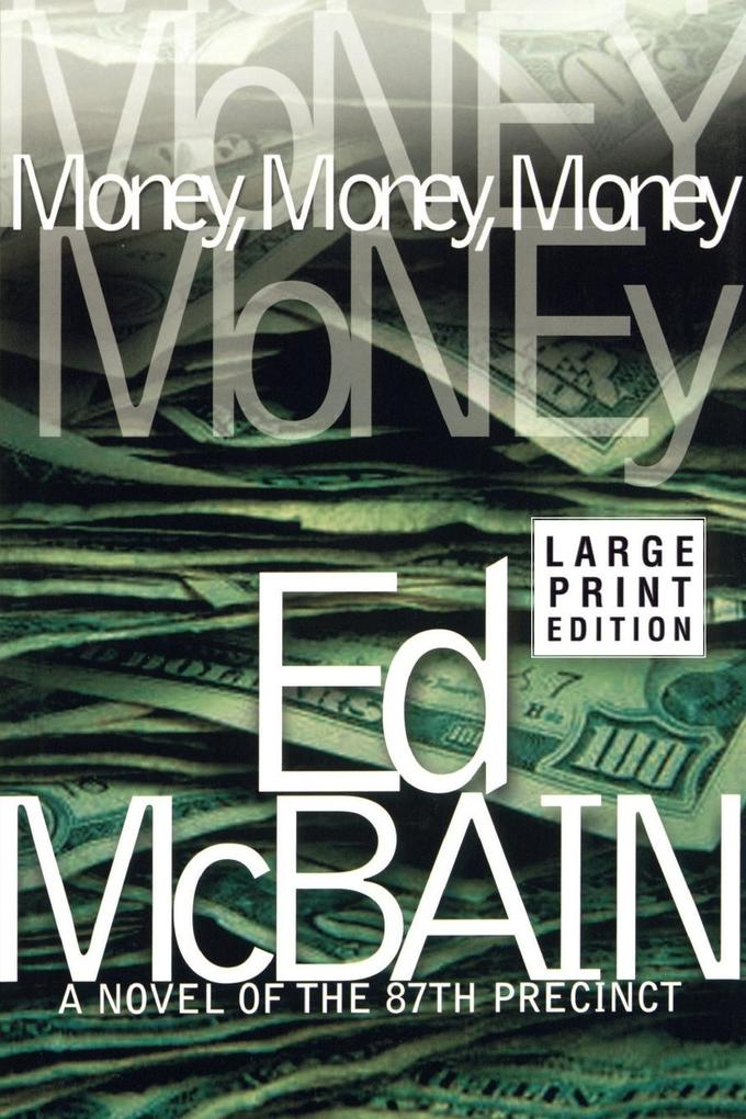 Money, Money, Money als Taschenbuch