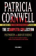 The Scarpetta Collection Volume I: Postmortem and Body of Evidence als Buch