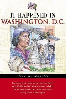 Washington, D.C. als Taschenbuch