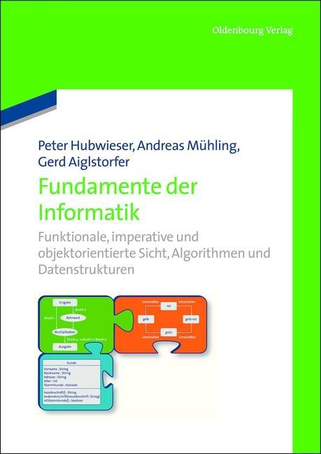 Fundamente der Informatik als eBook Download vo...
