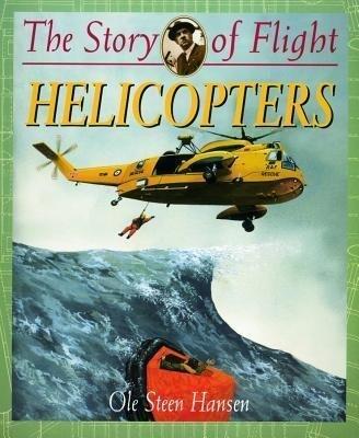 Helicopters als Taschenbuch