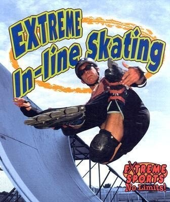 Extreme In-Line Skating als Buch