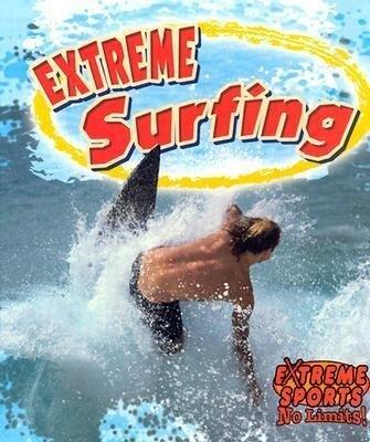 Extreme Surfing als Buch