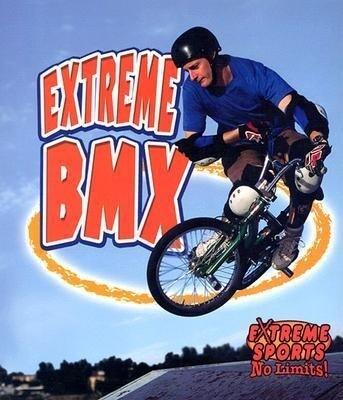 Extreme BMX als Taschenbuch