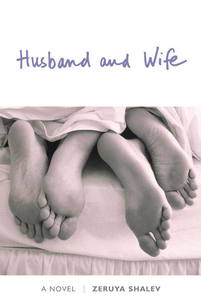 Husband and Wife als Taschenbuch