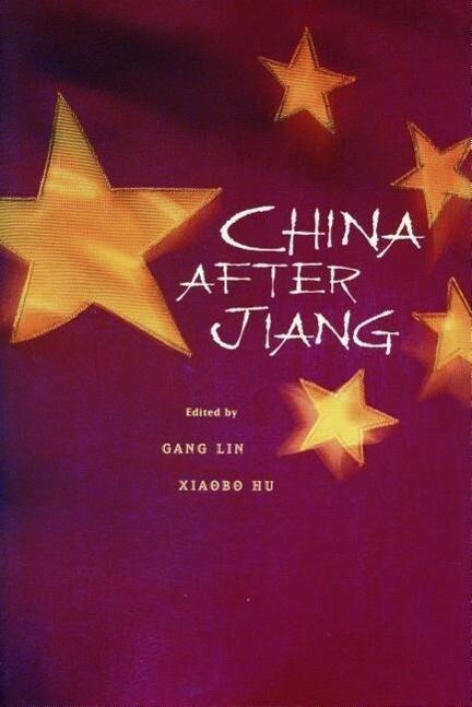 China After Jiang als Taschenbuch
