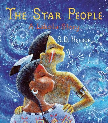 The Star People: A Lakota Story als Buch