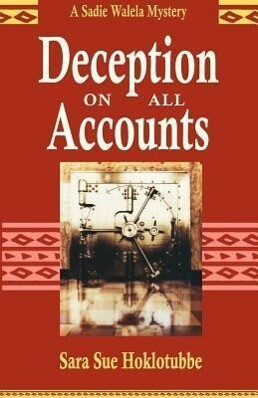 Deception on All Accounts als Taschenbuch