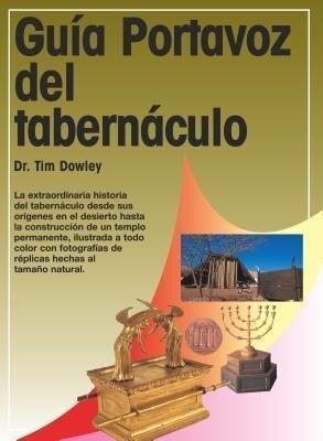 Guia Portavoz del Tabernáculo als Taschenbuch