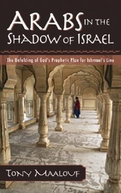 Arabs in the Shadow of Israel: The Unfolding of God's Prophetic Plan for Ishmael's Line als Taschenbuch
