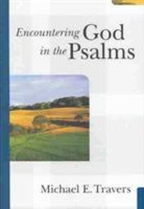 Encountering God in the Psalms als Taschenbuch