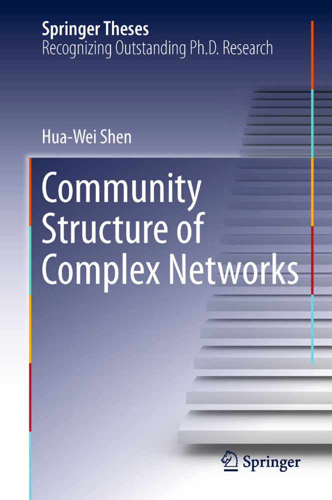 Community Structure of Complex Networks als Buc...