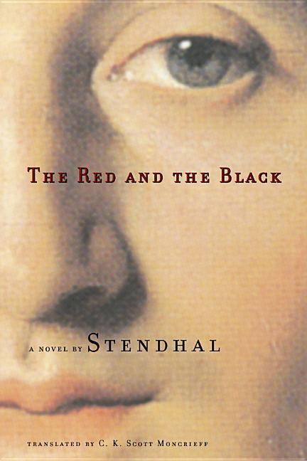 The Red and the Black als Taschenbuch