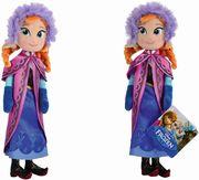 Disney FROZEN - Die Eiskönigin Puppe Anna, ca. 25 cm