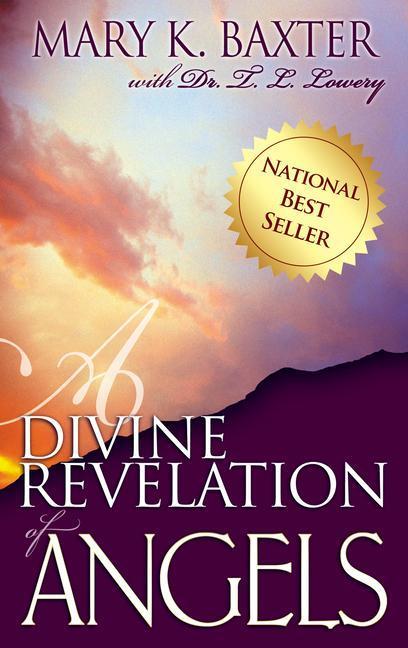 A Divine Revelation of Angels als Taschenbuch