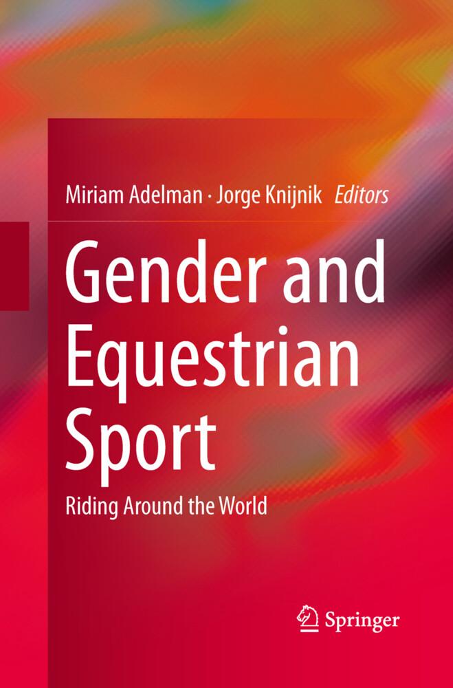 Gender and Equestrian Sport als Buch von