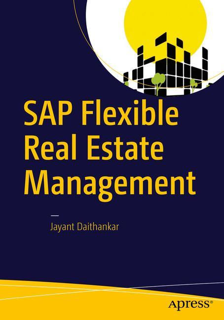 SAP Real Estate Management als Buch von Jayant ...
