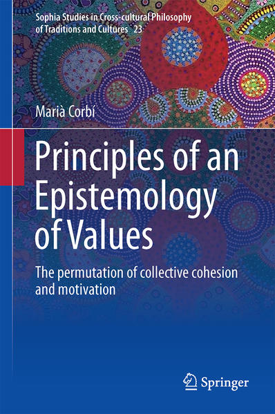 Principles of an Epistemology of Values als Buc...