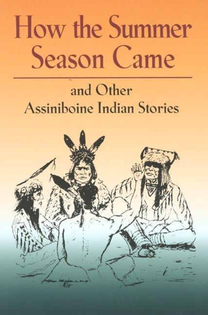 The Turtle Who Went to War: And Other Sioux Stories als Taschenbuch