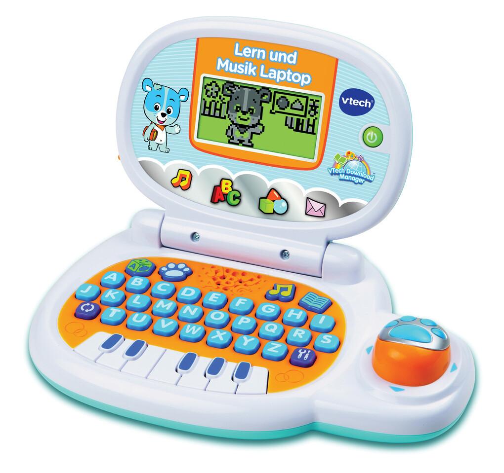Lern und Musik Laptop, Lerncomputer