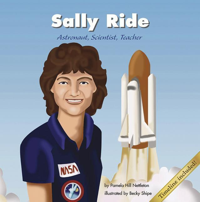 Sally Ride: Astronaut, Scientist, Teacher als Buch