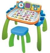VTech - Ready, Set, School - 3in1 Magischer Schreibtisch
