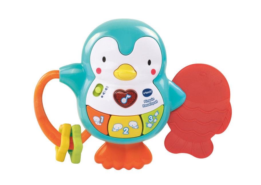 Pinguin Rasselspaß von VTech Baby