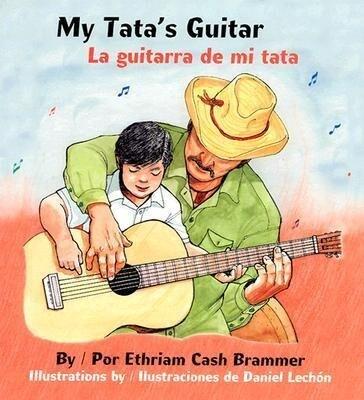 My Tata's Guitar/ La Guitarra de Mi Tata als Buch