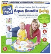 Ravensburger 04477 - ministeps Aqua Doodle Baby