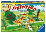 Ravensburger 22236 - Kinderspiel Äpfelchen