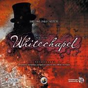 Asmodee GIUD0001 - Die Akte Whitechapel, Kriminal- und Detektivspiel