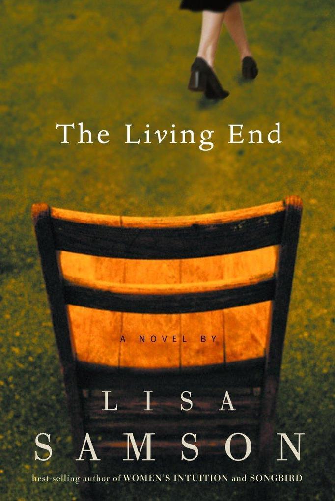 The Living End als Taschenbuch