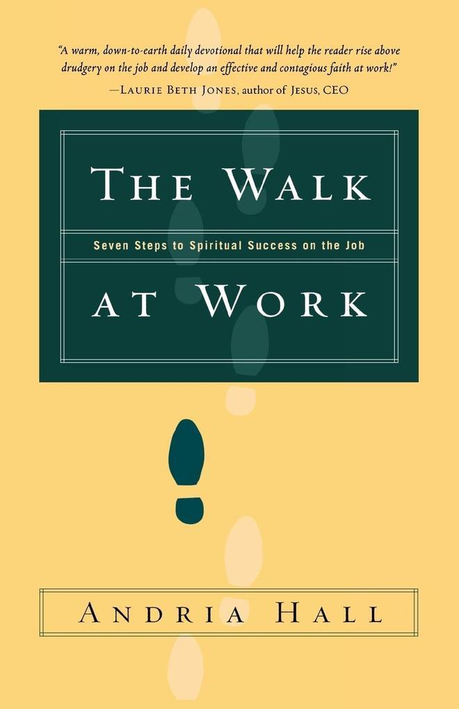 The Walk at Work als Taschenbuch