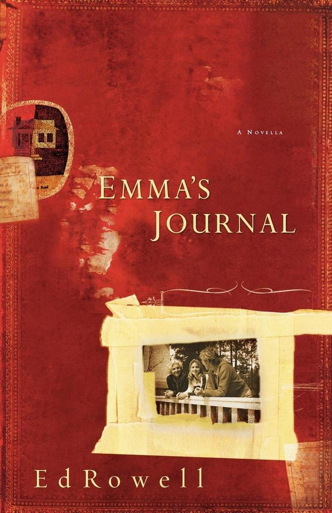Emma's Journal als Taschenbuch