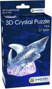 Jeruel Industrial - 3D Crystal Puzzle - Hai