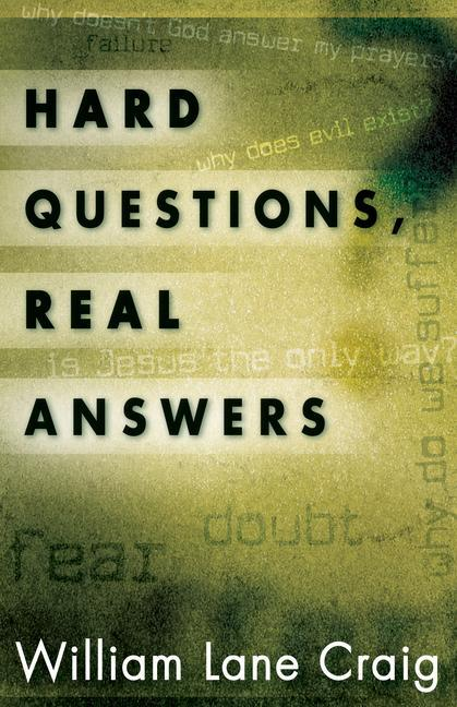 Hard Questions, Real Answers als Taschenbuch