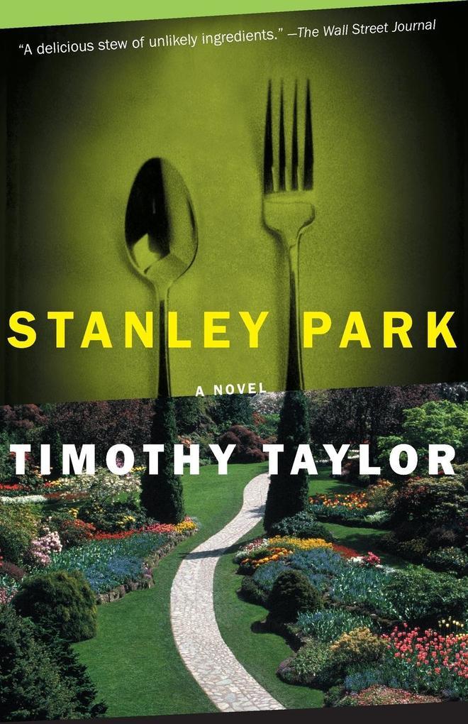 Stanley Park: A Memoir als Taschenbuch