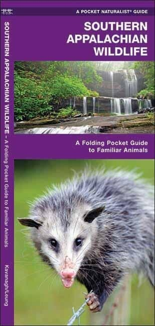 Southern Appalachian Wildlife: An Introduction to Familiar Species als Spielwaren