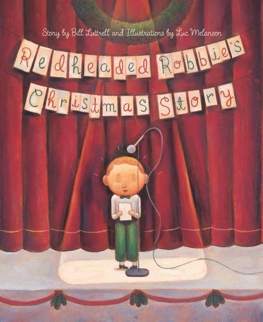 Redheaded Robbies Christmas St als Buch