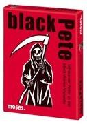Moses MOS90019 - Black Pete, Kartenspiele