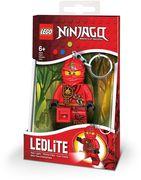 IQ Hong Kong - LEGO® Ninjago - Kai - Minitaschenlampe