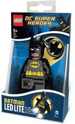 IQ Hong Kong - LEGO® DC Super Heroes Batman Minitaschenlampe Blister