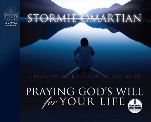 Praying God's Will for Your Life als Hörbuch