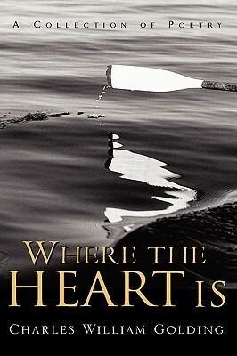 Where the Heart Is als Buch