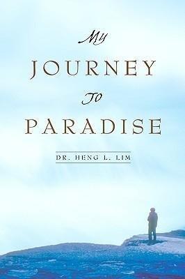 My Journey to Paradise als Taschenbuch